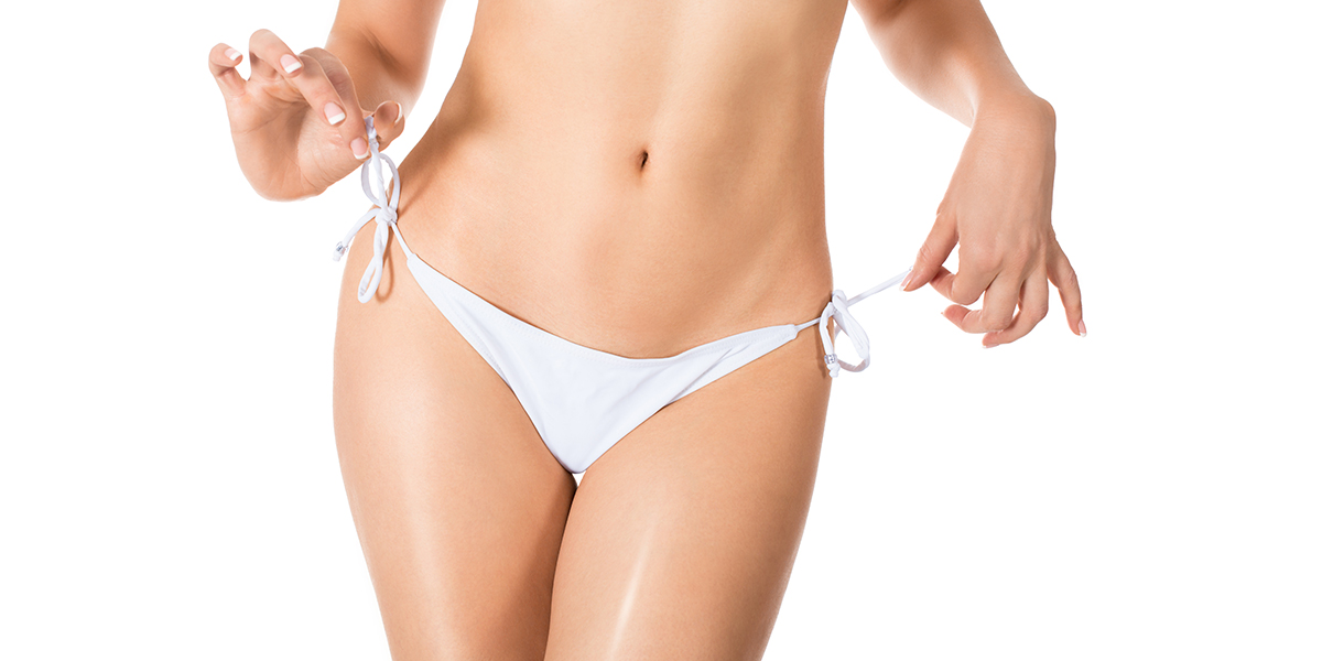 Eternal Beauty Body Contouring Services