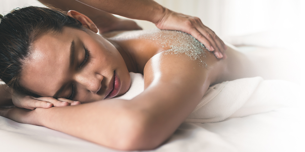 Eternal Beauty Body Skincare Services