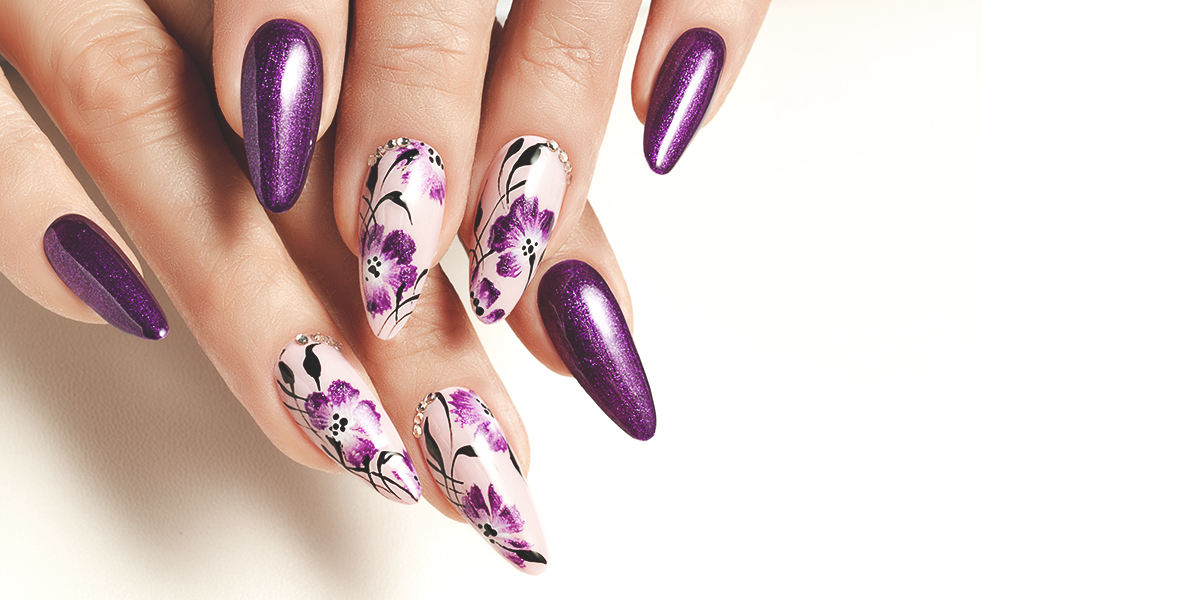 Eternal Beauty Nail Care & Artistry Services