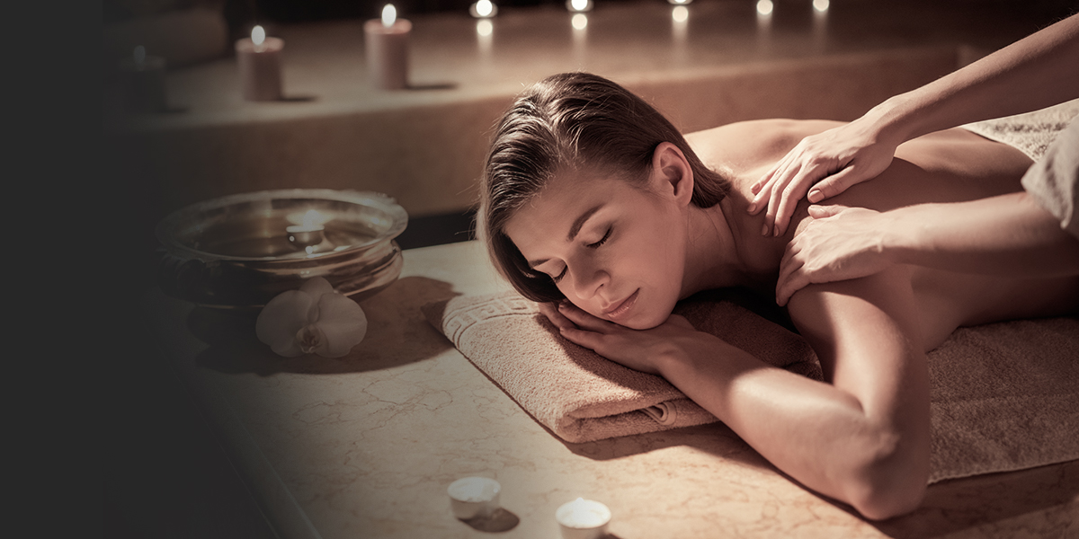 Eternal Beauty Specialty Massage Services